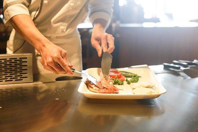 Zo blijf je experimenteren met koken