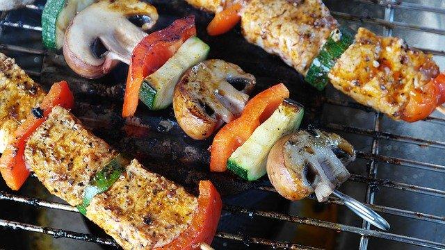 Wat is lekker om te eten in de zomer
