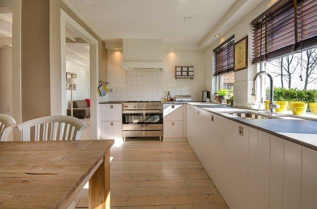 Verbouwen in jouw keuken