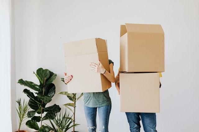 Tips om te besparen op de verhuiskosten